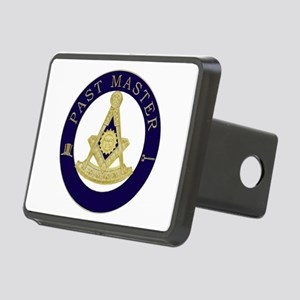 Past Master Rectangular Hitch Cover