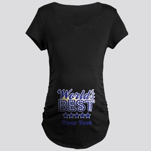 Best Maternity Dark T-Shirt