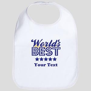 Best Cotton Baby Bib