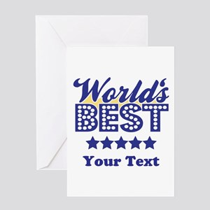 Best Greeting Card