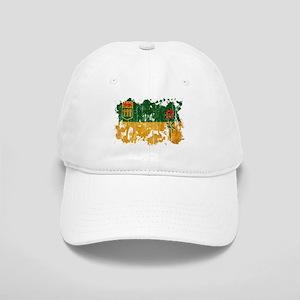 Saskatchewan Flag Cap