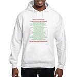 Unofficial LPoC..... Hooded Sweatshirt