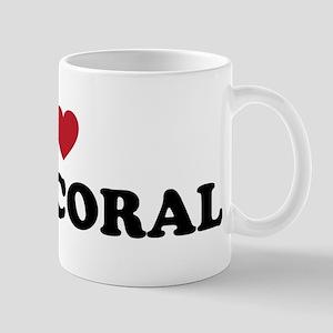 CAPE CORAL Mug