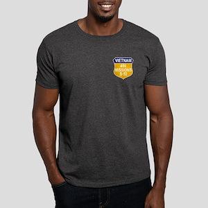 400 Missions Dark T-Shirt