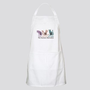 Trap Neuter Return Apron