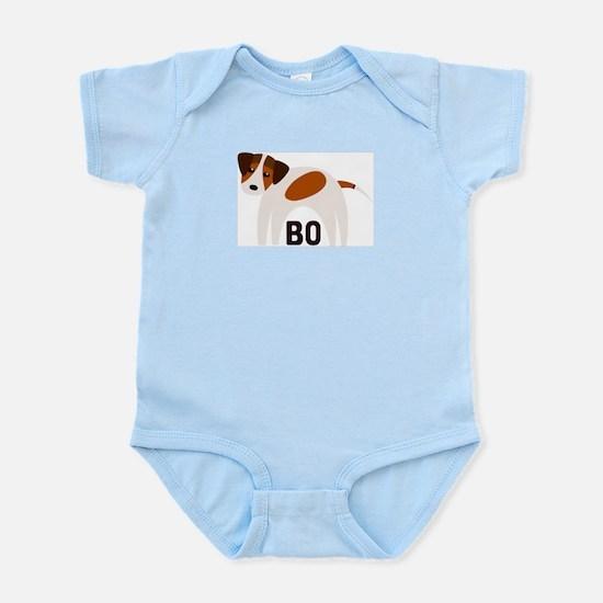 Bo, Baby! Infant Creeper