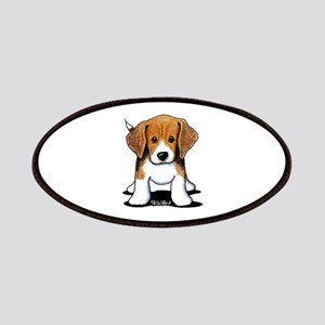 Beagle Puppy Patches
