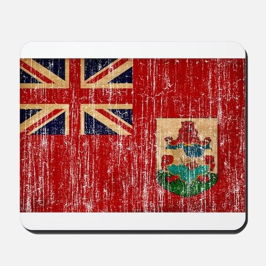 Bermuda Flag Mousepad