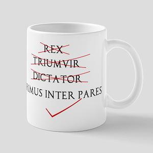 Its all in the phrasing. Mug