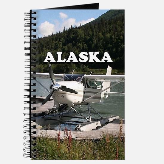 Alaska: Float plane, Trail Lake 2 Journal