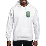 Hooded Sweatshirt Ganesha