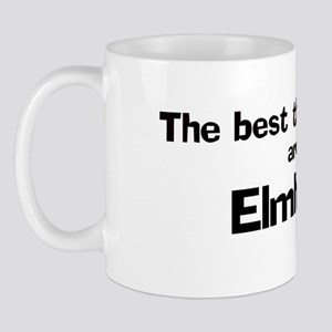 Elmhurst: Best Things Mug