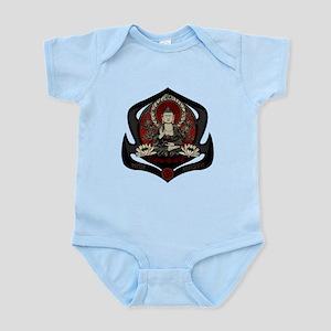 Siddharta Gautama Buddha Infant Bodysuit