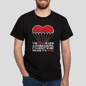 The Mind Dark T-Shirt
