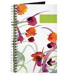 Atom Flowers Journal