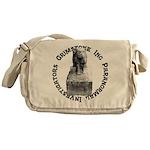 Grimstone Messenger Bag