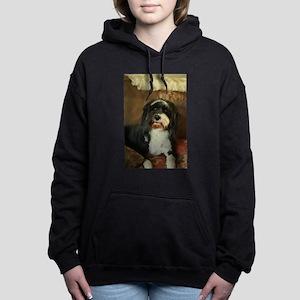indoor dogs floppy ears,Konnor Tibetan Sweatshirt