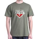 Cherry Bombs Bolt Dark T-Shirt