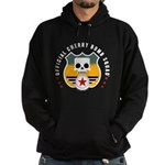 Official Cherry Bomb Squad Hoodie (dark)