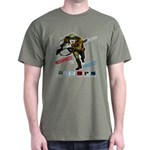 Resurrect to Protect Soldier T-Shirt