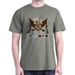 Resurrect To Protect Vulture T-Shirt