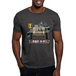 Zombie OPS German Tank T-Shirt