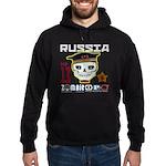 Zombie OPS Russia Hoodie