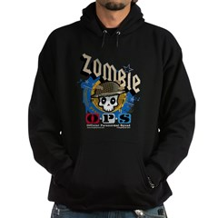 Zombie OPS Graphic Hoodie