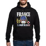 Zombie OPS France Hoodie