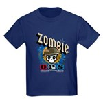 Zombie OPS Graphic Kids T-Shirt