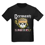 Zombie OPS Germany 2 Kids T-Shirt