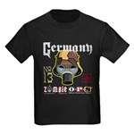 Zombie OPS Germany 1 Kids T-Shirt
