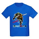 Resurrect To Protect Soldier Kids T-Shirt