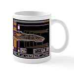 Defiant class MSD Mug
