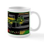 Daedalus class MSD Mug