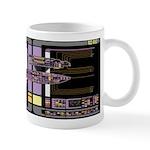 Oberth class MSD Mug