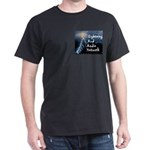 T-Shirt w/ logo on front and back