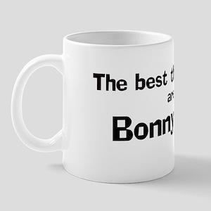 Bonny Doon: Best Things Mug