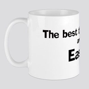 Easton: Best Things Mug