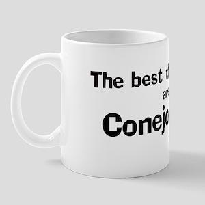 Conejo Valley: Best Things Mug