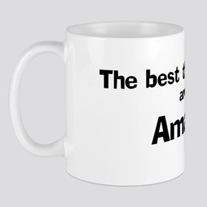 Amador: Best Things Mug
