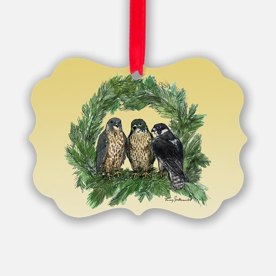 HGTS-303 Holiday Greetings Ornament