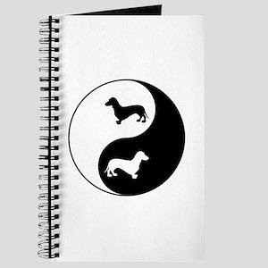 Yin Yang Dachshunds Journal