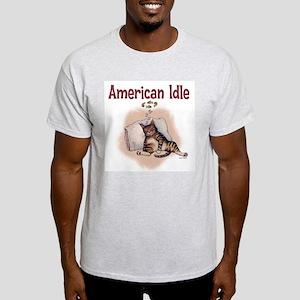 American idle Light T-Shirt