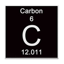 کربن (C)