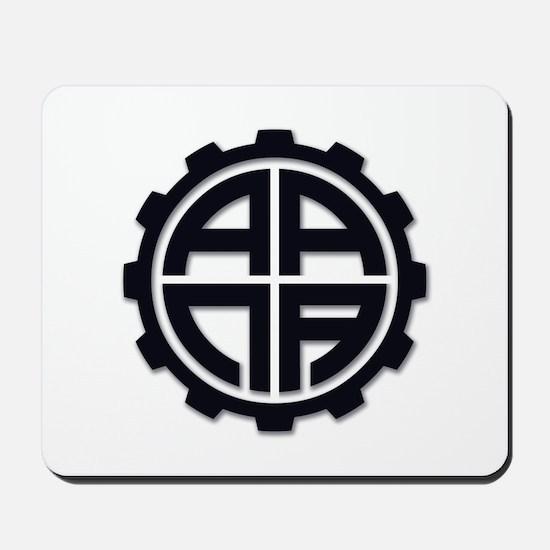 AANAGear - Mousepad