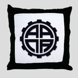 AANAGear - Throw Pillow