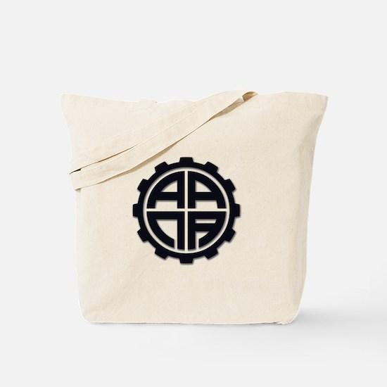 AANAGear - Tote Bag