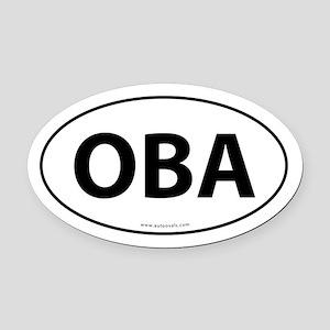 Oba Car Accessories Cafepress