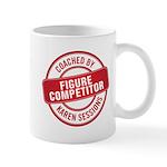 Figure Competitor Mug